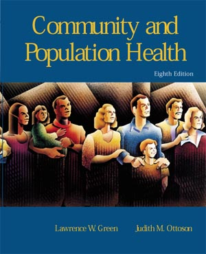 Community and Population Health Text Cover(38398 bytes)